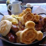 Episode 8: Best Breakfasts