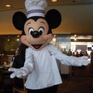 Episode 10: Chef Mickey's & Goofy's Kitchen