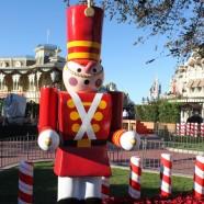 Episode 11: Disney Holidays!